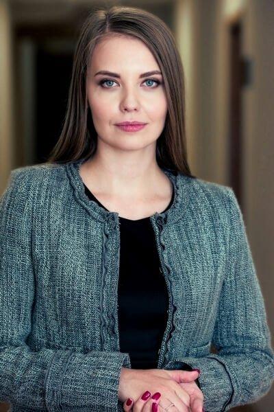 Адвокат Цыка Наталья Алексеевна